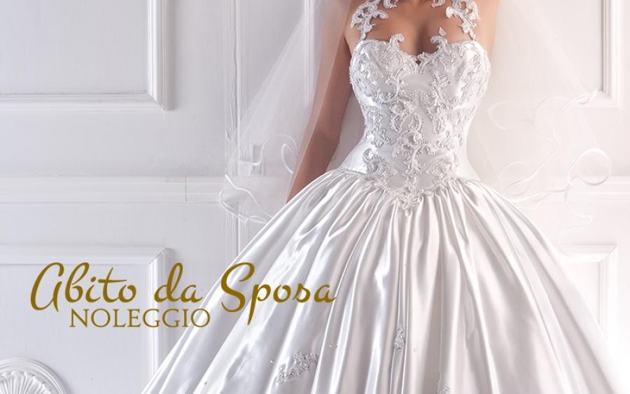 d8a7ce5386dc L affitto noleggio dell abito da sposa è la nuova tendenza per le spose  moderne che vogliono un abito da sposa da sogno ad un prezzo accessibile.